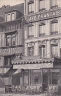 LISIEUX CAFE FRANCAIS - Lisieux