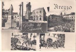 Arezzo - Giostra Del Saracino - Arezzo