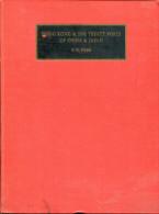 WEBB F. W. - HONG KONG & THE TREATY PORTS OF CHINA & JAPAN , RELIÉ 400 PAGES DE 1961 AVEC VALUATION GUIDE - LUXE & RARE - Bibliografie