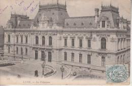 LYON  (69)    La Préfecture - - Lyon