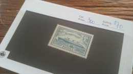 LOT 225140 TIMBRE DE FRANCE NEUF* N�300 VALEUR 70 EUROS