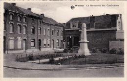 Waudrez 2: Le Monument Des Combattants - Binche
