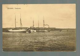 Skutskär,Hamnen Ca. 1930 - Zweden