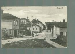 Stugsund Rosengatan About 1925 - Zweden