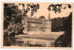 PH 1822 - Malèves    - Kasteel /  Château    -  Le Château  - 3 Cp - Castles