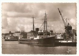 BREST - Bassin Au Port De Commerce - Brest