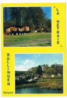 B5164   BÜLLINGEN : La Hetraie - Büllingen
