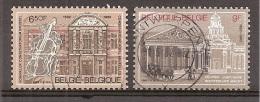 België   OBC     2034 / 2035     (0) - Belgium