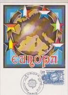 1er JOUR  1992 EUROPA - France