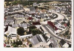 SULLY SUR LOIRE (LOIRET) 24774 PANORAMA SUR LE CENTRE DE LA VILLE - Sully Sur Loire