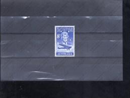 AUSTRALIA Nº AE 11 - Unclassified
