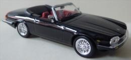 JAGUAR XJS - Cars & 4-wheels