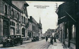 SERMAIZE LES BAINS 1900 - Sermaize-les-Bains