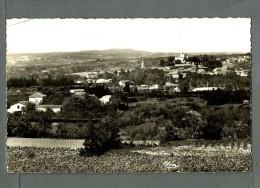 CPA _ Montfrin _ Vue Générale Coté Ouest _  Etat Superbe - Autres Communes