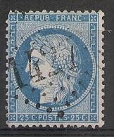 GC 1427 ESTAIRES Nord Sur Cérès. - Marcophilie (Timbres Détachés)