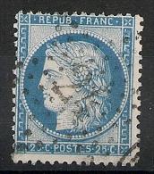 ETOILE DE PARIS 24 Sur Cérès.