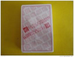 Jeu De Carte Caisse D'épârgne De Haute Normandie - Playing Cards (classic)
