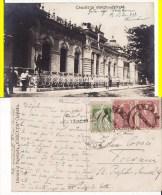 Moldova,Bessarabie,  Basarabia,Russia-  Chisinau,Kisinev,   Kichinew,Kischineff -Cancelaria - Moldavie