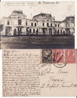 Moldova,Bessarabie,  Basarabia,Russia-  Chisinau,Kisinev,   Kichinew,Kischineff -Liceul De Baieti - Moldavie