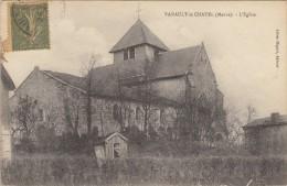 VANAULT LE CHATEL  ///// REF SEPT 14 / N° 4169 - France