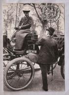 Carte Moderne - NUGERON - Paris L'An 1900 - 40. Les Femmes Cocher - Artisanry In Paris