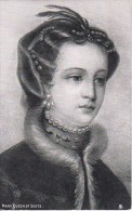 PC Mary Queen Of Scots  (9025) - Royal Families