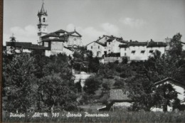 PIANFEI -PANORAMA - Cuneo