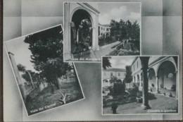COLLE S.BARTOLO -MONASTERO VEDUTE - Pesaro