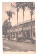 French Guinée - Conakry Hôtel Du Niger  - édit De Schacht N° 209 UNUSED Nr Sierra Leone - Guinée