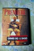 Dvd Zone 2 L'Armée Des 12 Singes 1997 Vostfr + Vfr - Science-Fiction & Fantasy