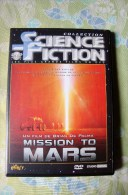 Dvd Zone 2 Mission To Mars Brian De Palma 2000 Vostfr + Vfr - Sciences-Fictions Et Fantaisie