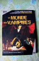 Dvd Zone 2 Le Monde Des Vampires Alfonso Corana Blake 1960 Vostfr + Vfr - Horror