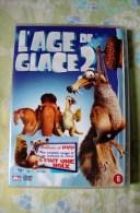 Dvd Zone 2 L'Âge De Glace 2 Ice Age The Meltdown Vostfr + Vfr - Animatie