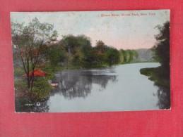 - New York> New York City > Bronx   River Bronx Park     Ref 1524 - Bronx