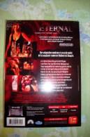 Dvd Zone 2 Eternal Wilhelm Liebenberg 2003 Vostfr + Vfr - Horror
