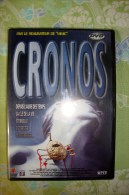 Dvd Zone 2 Cronos Guillermo Del Toro 2001 Vostfr + Vfr - Horror