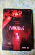 Dvd Zone 2 Fanatique Matt Flynn 2007 Vostfr + Vfr - Horror