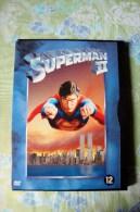 Dvd Zone 2 Superman 2 Richard Lester 1978 Vostfr + Vfr - Sciences-Fictions Et Fantaisie