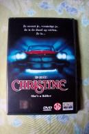 Dvd Zone 2 Christine John Carpenter 1983 Vostfr + Vfr - Horror