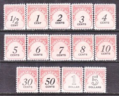 U.S. J 88-101    ** - Postage Due