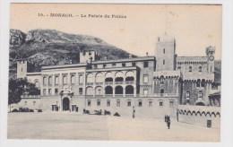 MONACO - N° 19 - LE PALAIS DU PRINCE - Prince's Palace