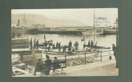 Trondhein Ravnkloen 1917 - Noorwegen
