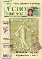 L´ Echo De La Timbrologie   -    N°  1762   -    Avril   2003 - Francesi (dal 1941))