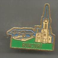 Guincourt 08 - Villes
