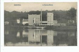Argenteau. Le Nouveau Moulin.