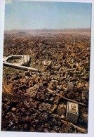 Panoramic View Of MECCA - Saoedi-Arabië