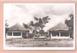 Gorongosa National Park Game Reserve Portuguese East Africa Mozambique + Motor Car - Mozambique