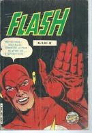 FLASH  Reliure  N° 7075 ( N° 54 + 55 )  -   AREDIT  1982 - Flash