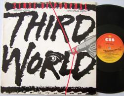 THIRD WORLD MAXI 45T LP Original 1985 Reggae Sense Of Purpose - Reggae