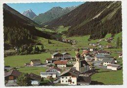 AUSTRIA - AK 207209 Gries 1240 M Im Sellraintal - Österreich